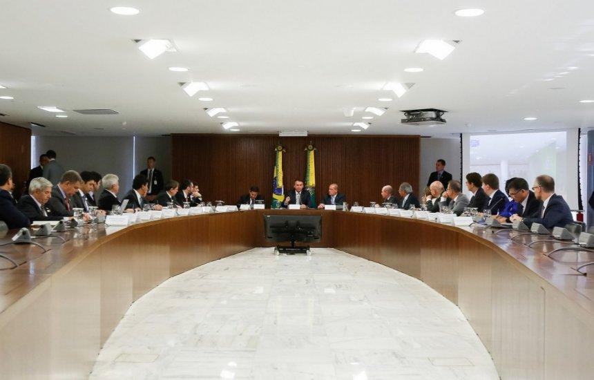 [Brasil planeja fim da exigência de visto a EUA, Canadá, Japão e Austrália]