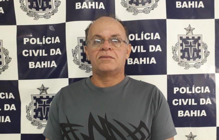 Psicólogo e pastor que estuprava pacientes é preso pela polícia