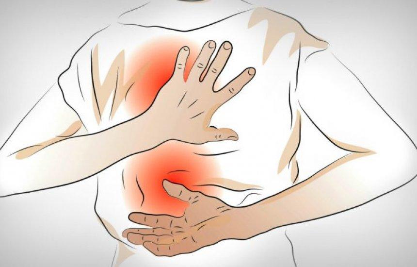 [Quem sente dor nas costas precisa saber que a causa pode ser EMOCIONAL]