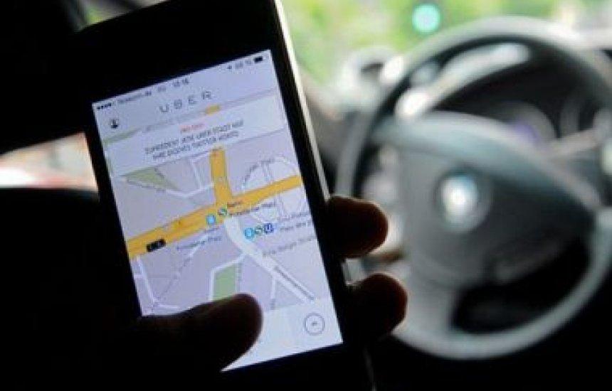 [Sem regulamentação, motoristas de aplicativo não terão credencial no Carnaval]
