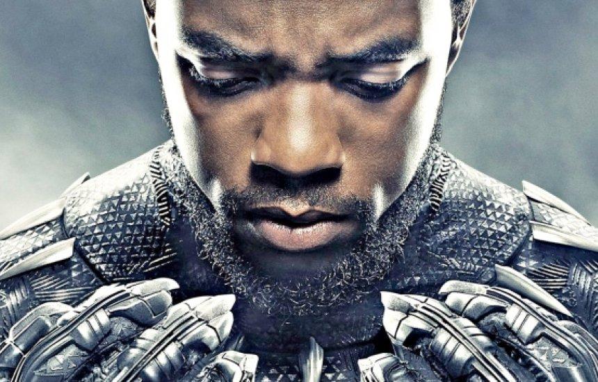 """[""""Pantera Negra"""" e """"Roma"""" disputam Oscar histórico de melhor filme]"""