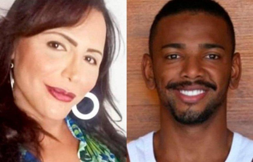 [Luisa Marilac desabafa após polêmica com Nego do Borel: Não quero que crucifique]