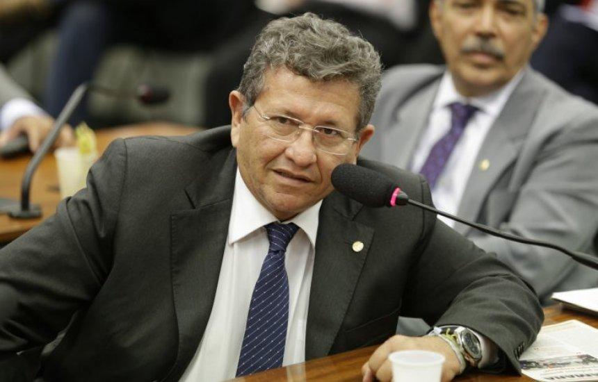 [Luiz Caetano continua inelegível após STJ negar recurso]