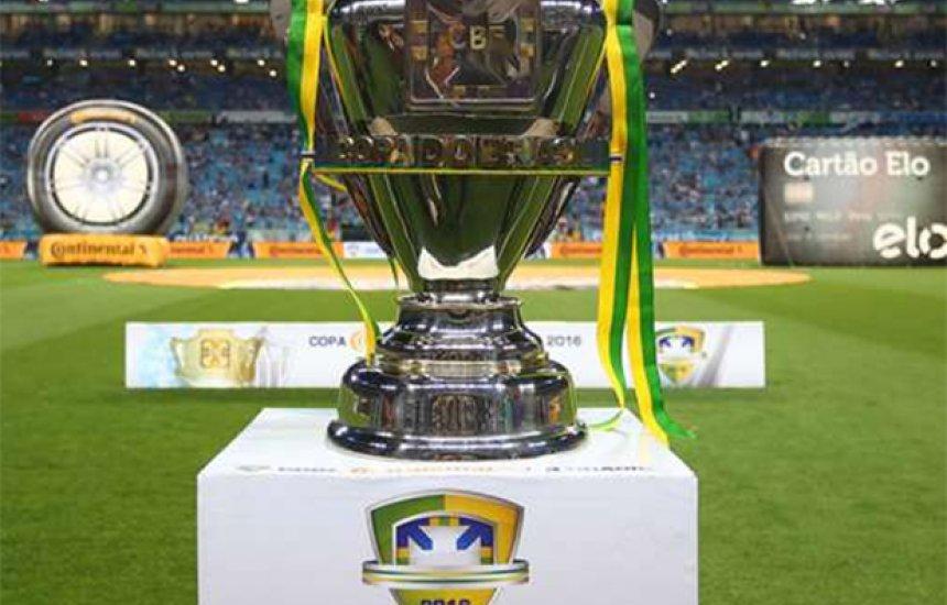 [Data de confronto da Copa do Brasil é definido e Bahia fará sete jogos]