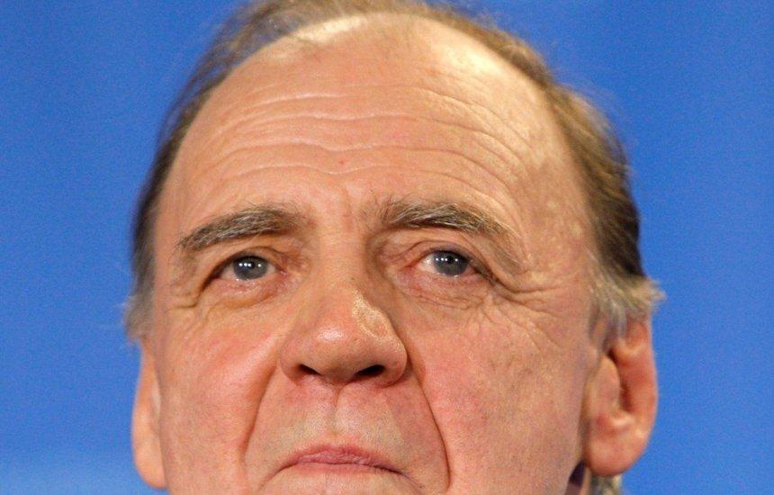 [Ator Bruno Ganz morre aos 77 anos]
