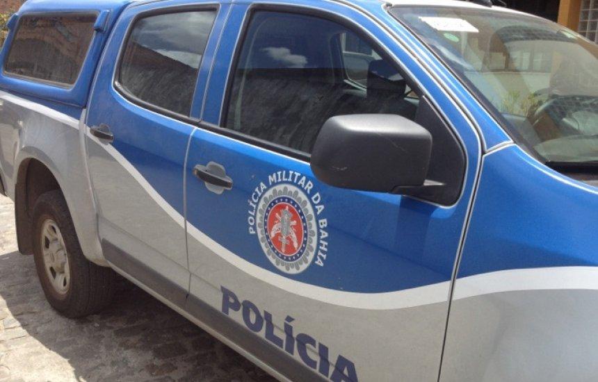 Leitor faz apelo por segurança no Parque das Palmeiras
