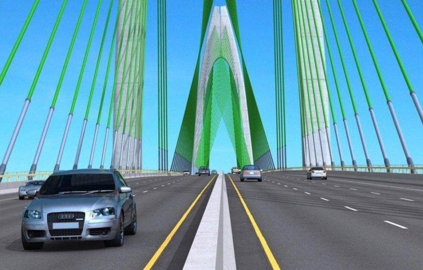 Audiência pública discute construção da Ponte Salvador-Itaparica em março