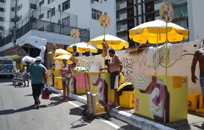 [Carnaval vai gerar 250 mil postos de trabalho em Salvador]