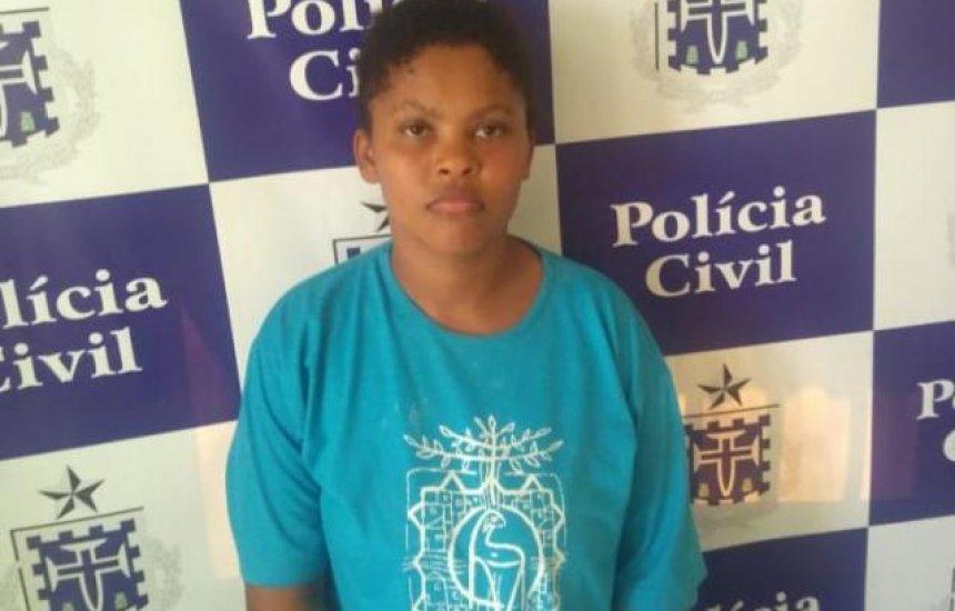 [Mãe é detida após tortura bebê de um ano e cinco meses]