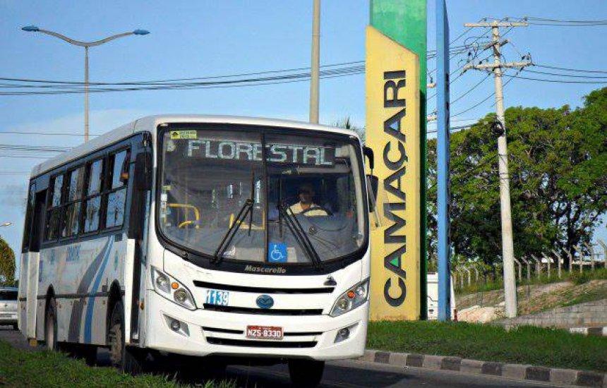Moradores continuam reclamando de integração do transporte público