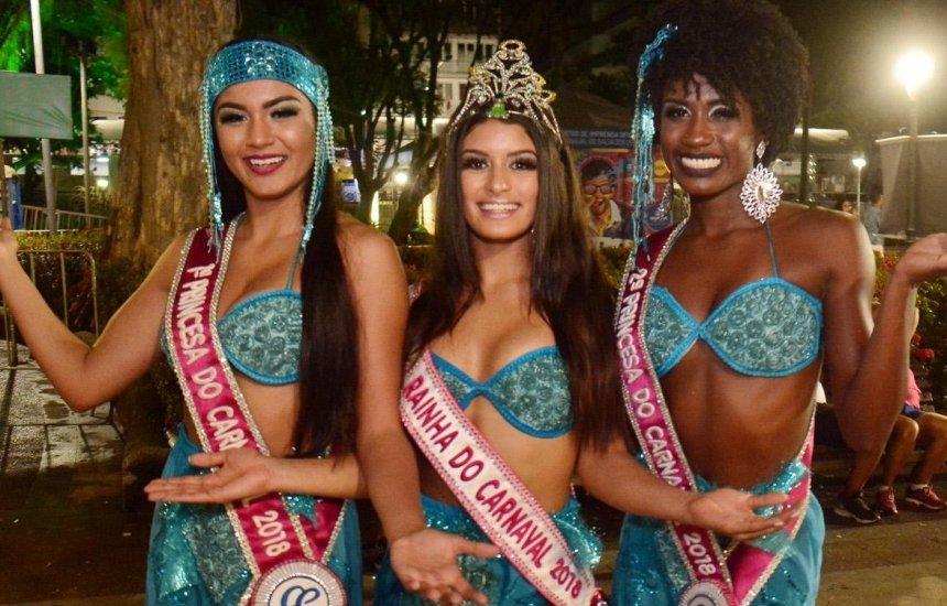[Concurso da Rainha do Carnaval de Salvador é adiado]