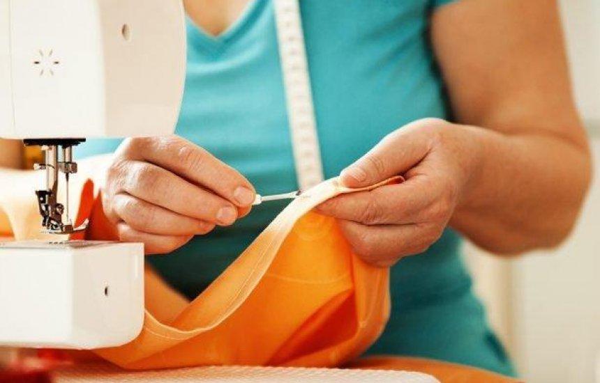 SIMM oferece vaga para costureira de fardamento profissional