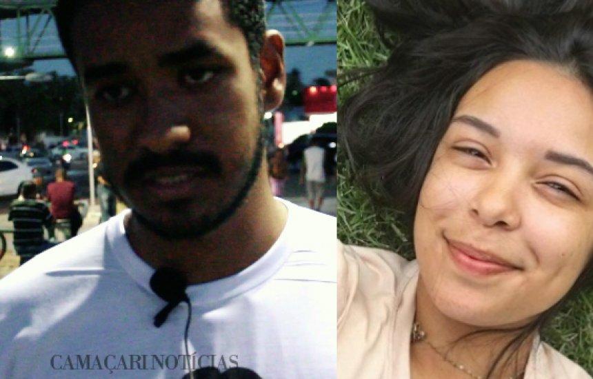 Namorado de Eva Luana fala como ajudou garota a denunciar abusos