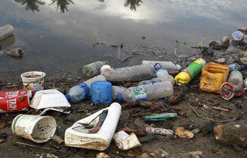[Brasil ocupa o 4º lugar entre países que mais produzem lixo no mundo, diz WWF]
