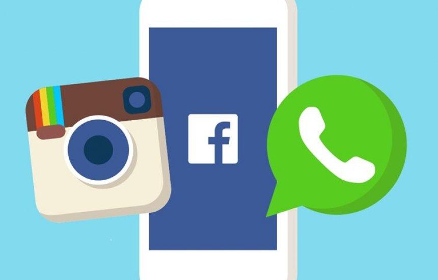 [Instagram, Facebook e WhatsApp enfrentam instabilidades nesta quarta (13)]