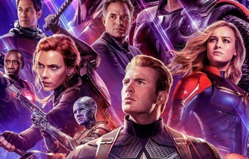 """[Novo trailer de """"Vingadores: Ultimato"""" tem os trajes """"quânticos""""; confira!]"""