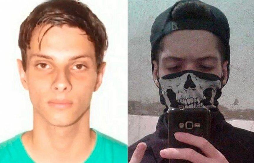 [Autores de massacre compraram armas brancas no site Mercado Livre]