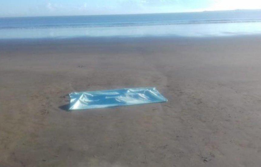 Mulher é encontrada morta em praia na Bahia; vítima tinha marcas de violência