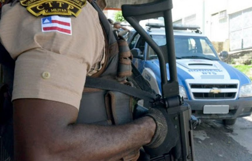 [Governo pagará R$ 35,5 milhões a policiais por redução de mortes]
