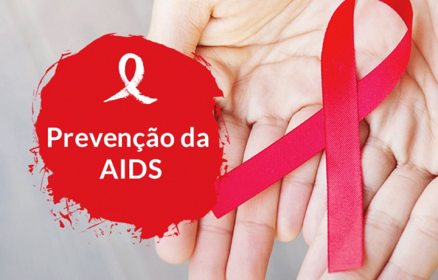 [Aumento de casos reforça políticas para prevenção da Aids]
