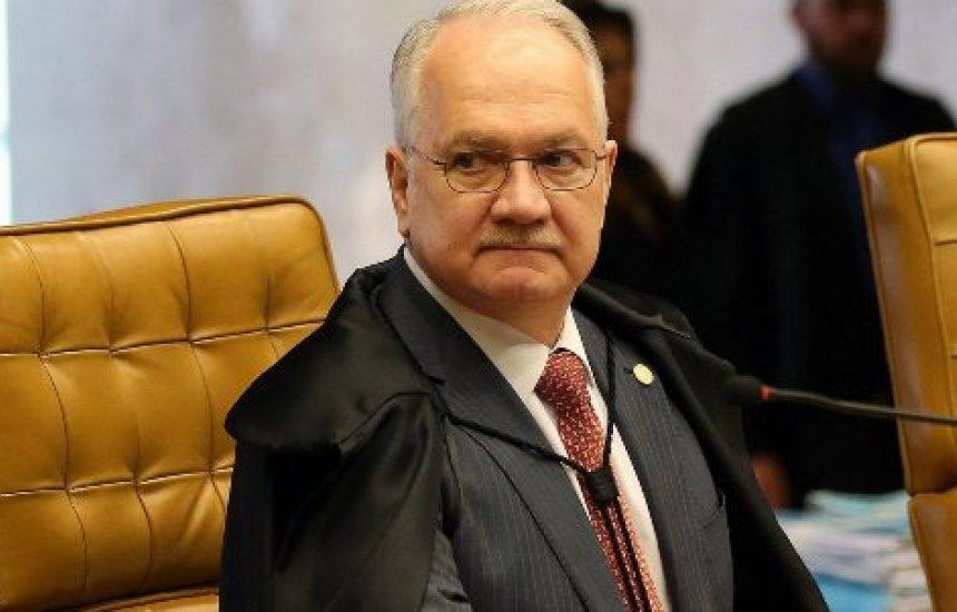 [Fachin adia depoimento de Lula em inquérito aberto após delação de Palocci]