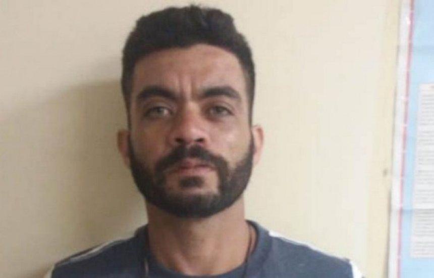 [Suspeito de manter namorada em cárcere privado por 8 dias é preso em Salvador]