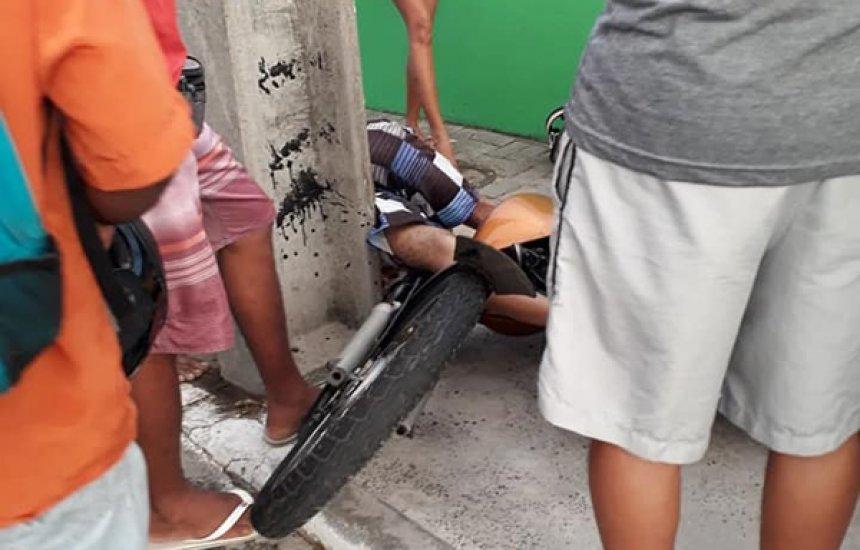 [Identificado homem morto a tiros em Camaçari na manhã deste sábado na Radial C]
