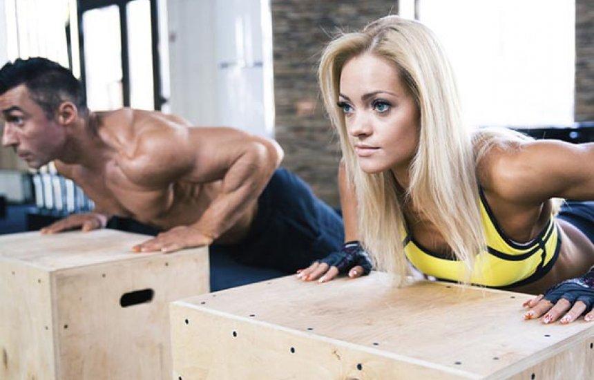 [Quer otimizar seu treino? Nove dicas de alimentação para alta performance]