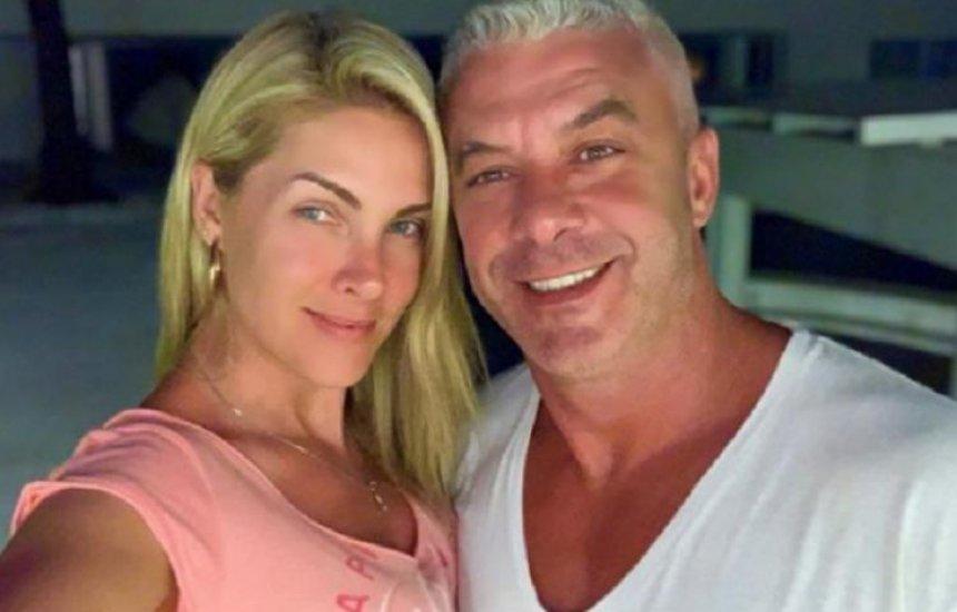 Marido de Ana Hickmann diz que apresentadora voltou a receber ameaças