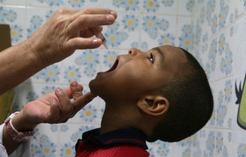 Sarampo: 21 milhões de crianças deixam de ser vacinadas todos os anos