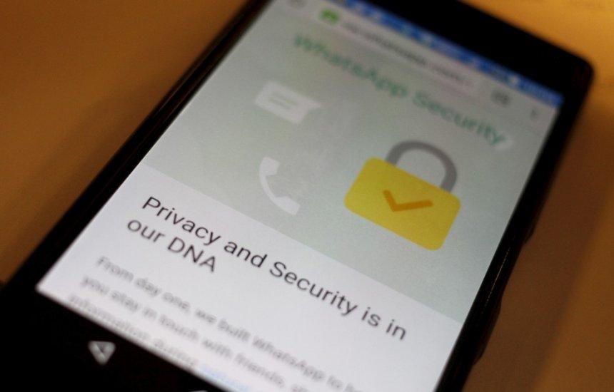 [Empresa israelense criou programa suspeito de usar brecha no WhatsApp]