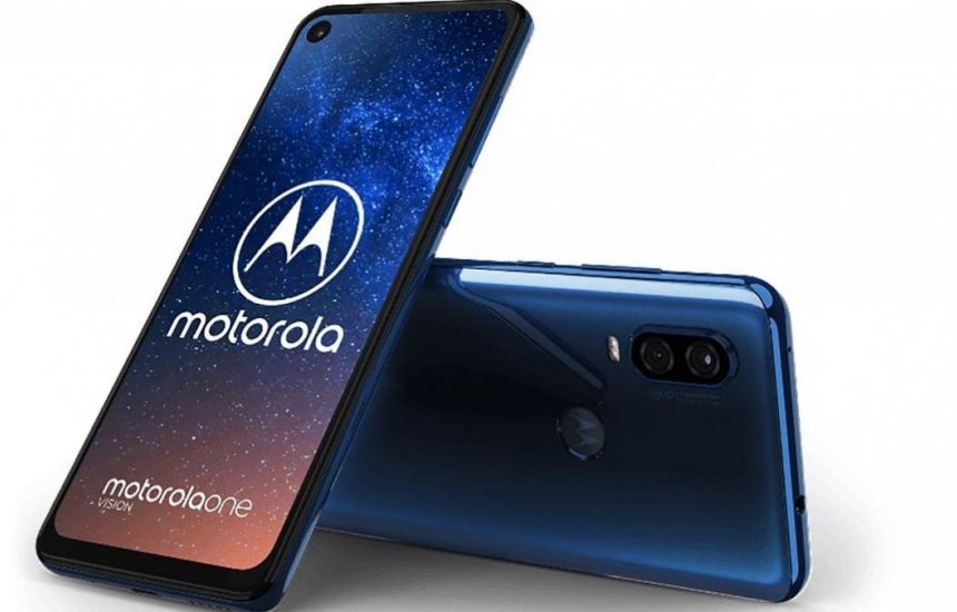 [Motorola lança Motorola One Vision no Brasil; conheça o novo celular]