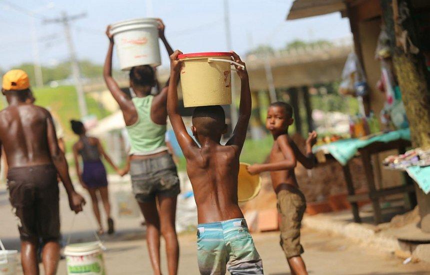 [Consumidor pode ser ressarcido por gastos com falta d'água]