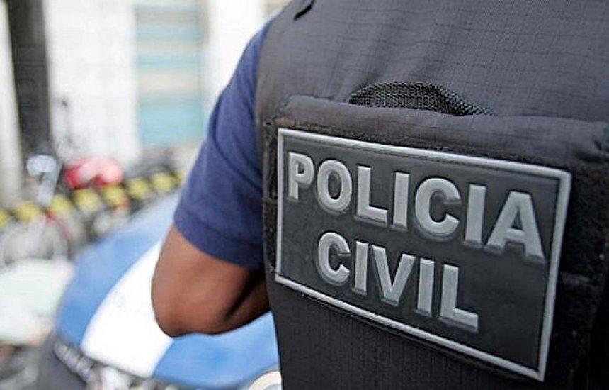 [Estado realiza entrevista devolutiva de candidatos a vagas da Polícia Civil]