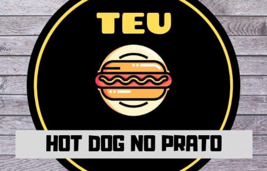 [Novidade em Camaçari ! Hot Dog no prato 100% Delivery]