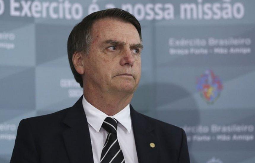 """[Após carta, """"Impeachment"""" de Bolsonaro é assunto mais comentado do Brasil]"""