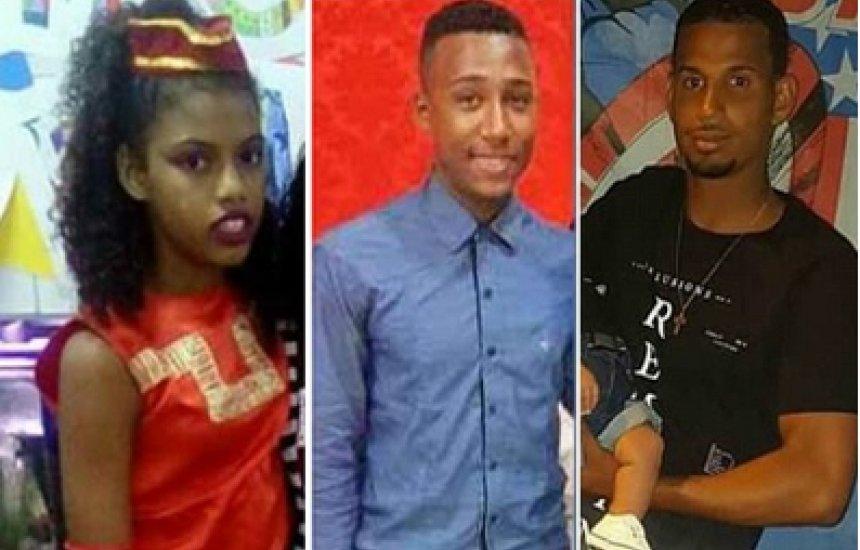 Chacina: seis pessoas são mortas a tiros em Lauro