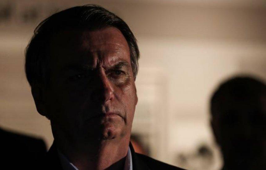 [Bolsonaro diz que ainda não tem votos para aprovar Previdência]