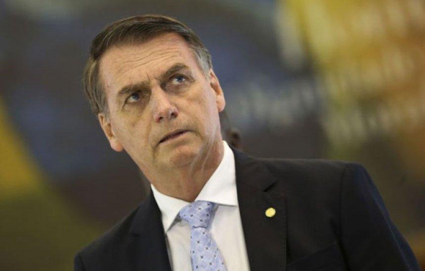 [Bolsonaro exonera peritos de órgão de combate à tortura]