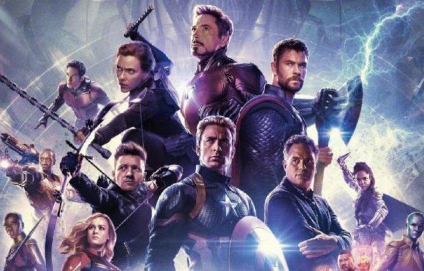 [Vingadores: Ultimato voltará aos cinemas trazendo cenas e conteúdo extras]