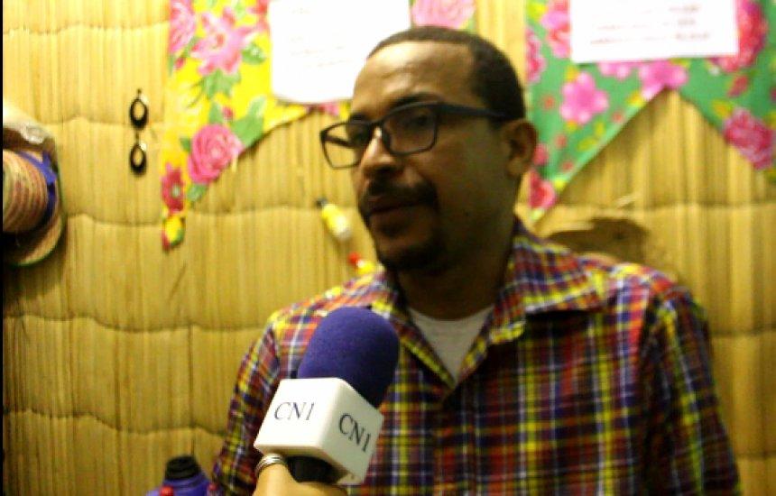 Comerciantes falam sobre as vendas no Camaforró 2019