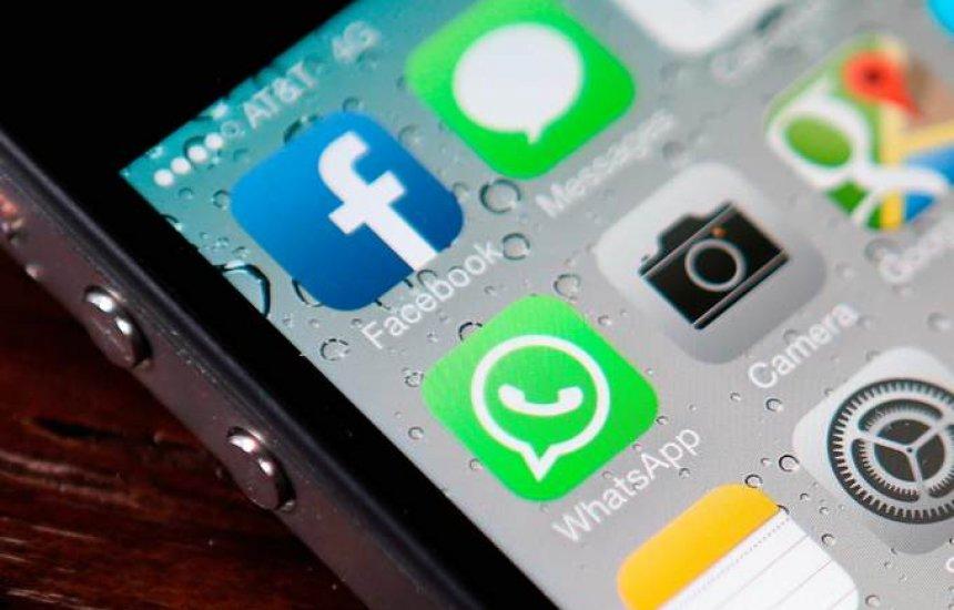 [WhatsApp, Instagram e Facebook têm instabilidade de acesso nesta quarta]