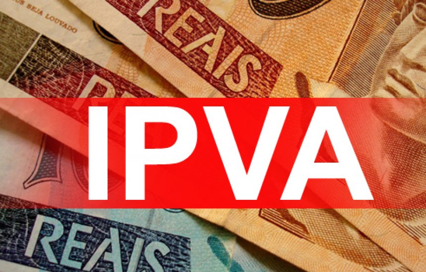 [Sefaz alerta sobre as datas de vencimento do IPVA durante o mês de julho]
