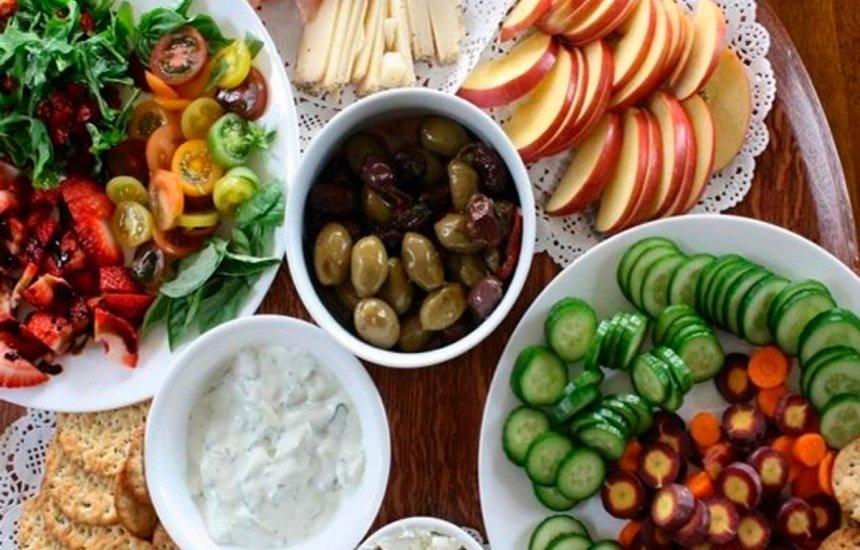 [Nutricionista indica alimentos para acelerar o desenvolvimento dos músculos]