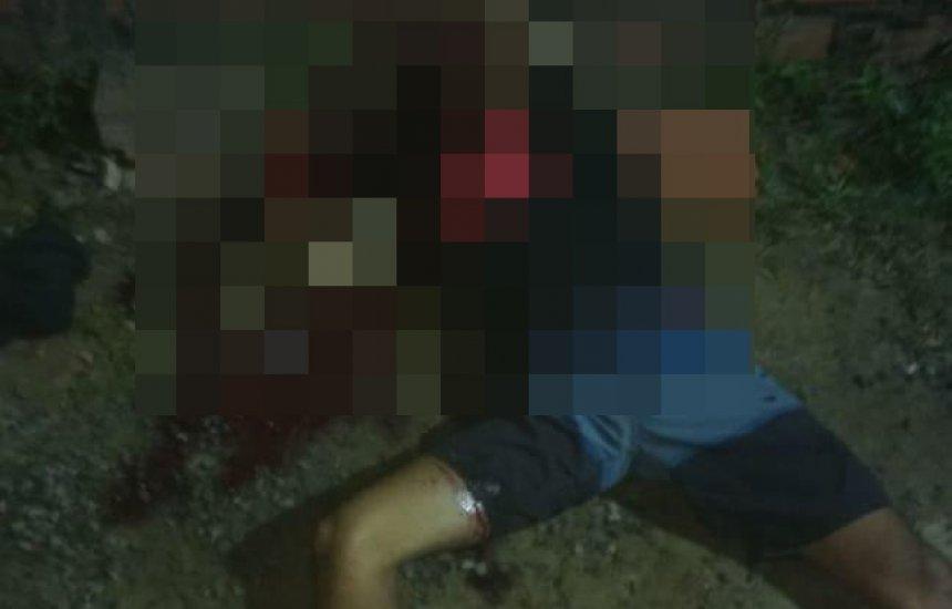 [Noite sangrenta: dois homicídios são registrados em Camaçari]