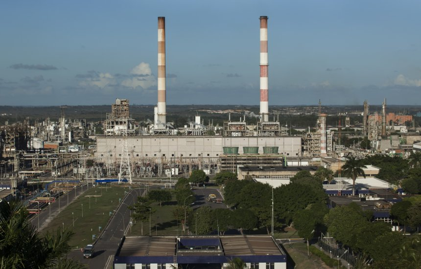 [Projeto da Braskem de Camaçari é destaque nos EUA por economizar energia]