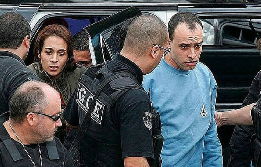 [Justiça determina que Alexandre Nardoni volte ao regime fechado]