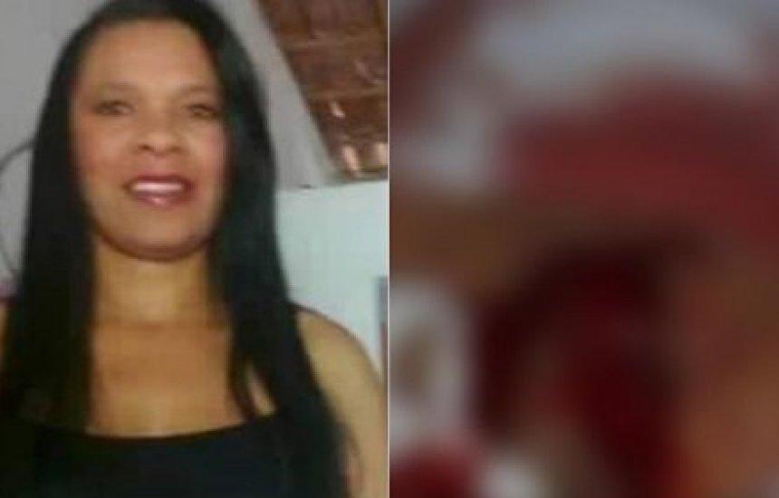 [Bárbaro: mulher mata o marido e entrega pênis para a amante na Paraíba]