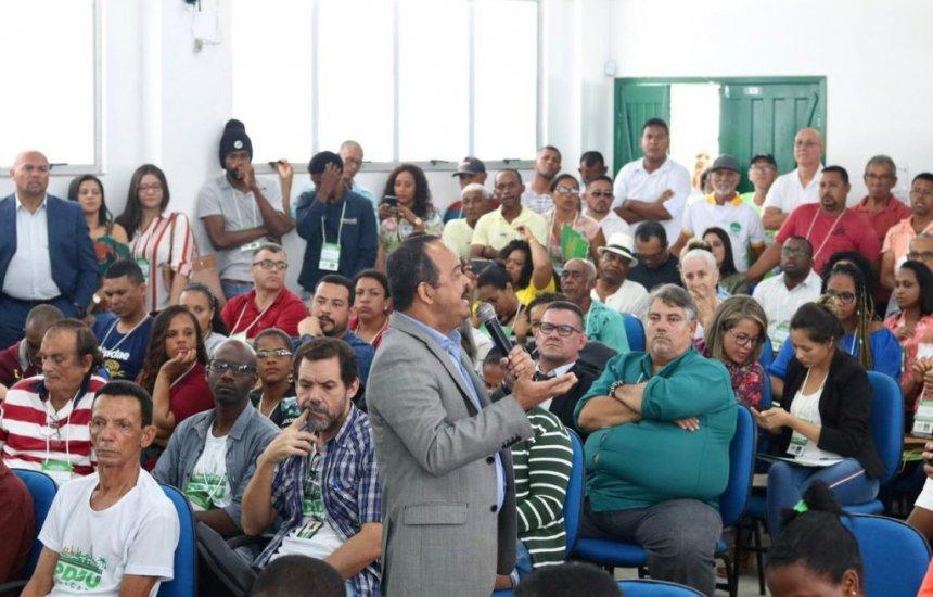 [2ª audiência pública para revisão do PDDU é marcada pela participação popular]