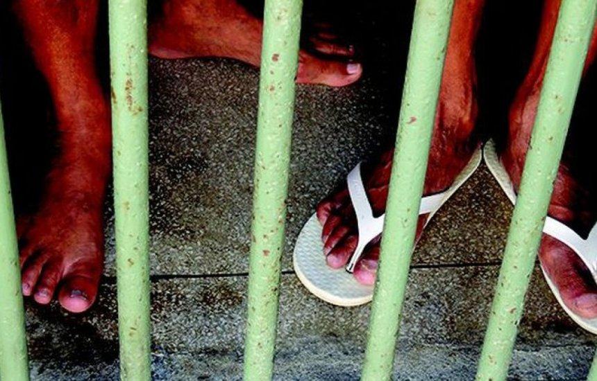 [Pena máxima de prisão pode passar para 40 anos]